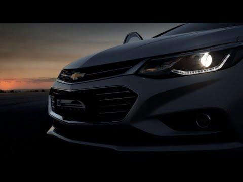 Novo Chevrolet Cruze 2021: Vejam todos os detalhes! Preços, Ficha Técnica e Consumo...