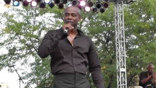I Can't Stop Loving You  Love Calls   Kem   At The Mack & Third Live  A Call To Service