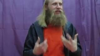 Очень интересная лекция! Философия йоги
