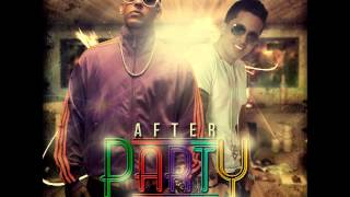 Daddy Yankee Feat De La Ghetto - After Party ( Prestige )