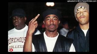 2Pac FT The Game - Hopeless Thug