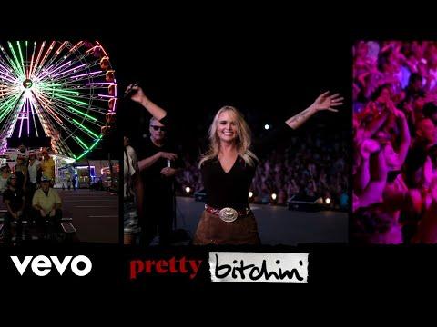 Miranda Lambert - Pretty Bitchin' (Unofficial Music Video)
