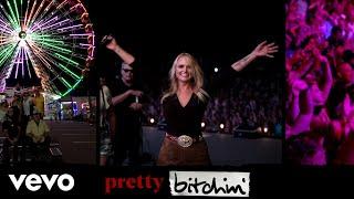 Miranda Lambert Pretty Bitchin'