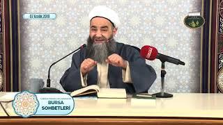 Peygamberimiz ﷺ Göklerin Gacırdamasını Duyunca Sahabeye Sordu, Onlar Duymadıklarını Söylediler...