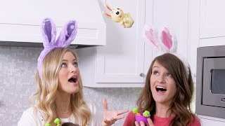 THE WORST EASTER GAME EVER!!