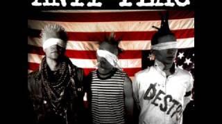 Anti Flag - War Sucks, Lets Party
