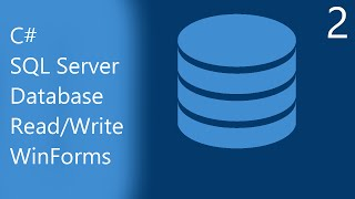 C# Database Programming for Beginners | Part 2 - Querying the Database with SQL