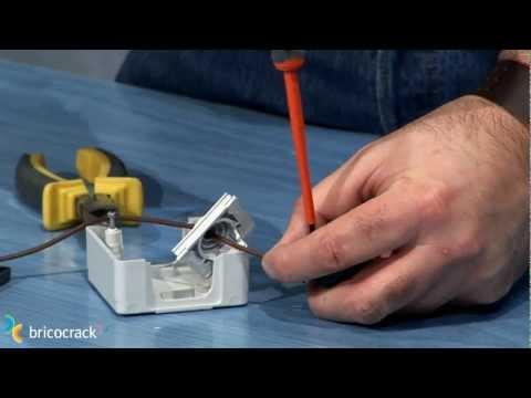 Instalar un interruptor en el exterior (Bricocrack)