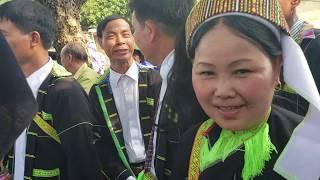 Hát Soong Hao, Hát Sli, Chợ Tân Thành, Cao Lộc, Lạng Sơn 08