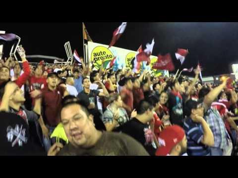 """""""Fc Juarez vs Alebrijes - BARRA EL KARTEL-4"""" Barra: Barra El Kartel • Club: FC Juárez"""
