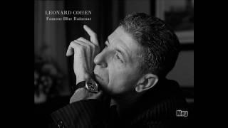 "Video thumbnail of ""Leonard Cohen - Famous Blue Raincoat"""