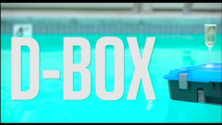 DECKED (AD5-DBOX): D-Box Toolbox