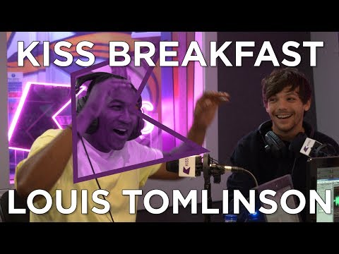 Louis Tomlinson talks Back To You, Love Island, Album Release Date, Dunkirk + More!