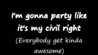 I Feel Like Dancin' by All Time Low lyrics