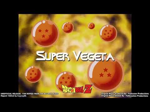 Dragonball Z - Episode 155 - Super Vegeta - (Part 1) - [Faulconer Instrumental]