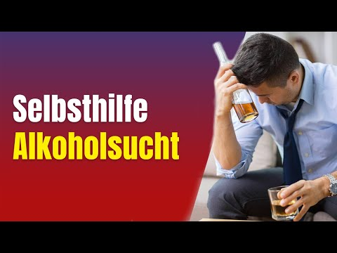 Der Alkoholismus das Einnähen woronesch