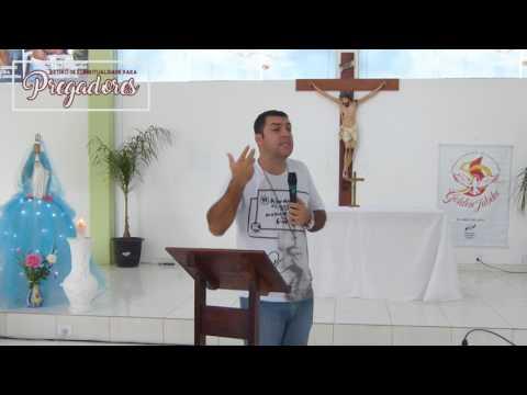 Retiro de Espiritualidade de Pregadores | 5ª Pregação: Permanece firme - Jeberton Teixeira