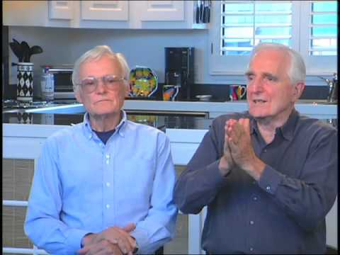 White Rabbit: Interview with Doug Engelbart and Bill English, Moderated by John Markoff