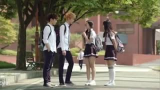 Kore Klip  (kötü çocuk)