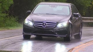 Car Tech - BlueTec-powered Benz brings together luxury and efficiency