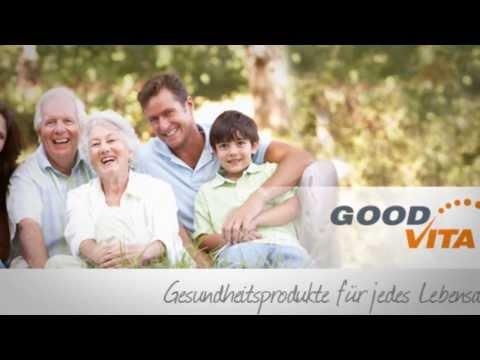 Herzgesundheit Zeckenbisse Gehirnfunktion Bodyslim Naturarzneimittel Good Vita