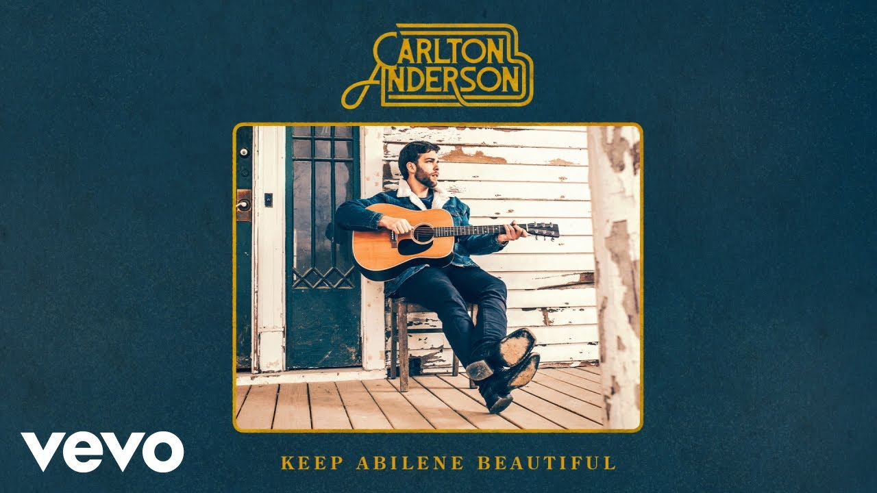 Keep Abilene Beautiful (Audio) thumbnail