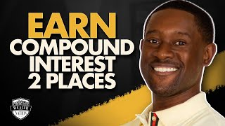 2 Places You Can Earn Compound Interest | Wealth Nation