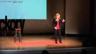 What Do I Really Want?   Nicole Greer   TEDxHickory