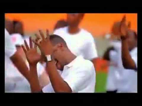 Tanzania Flava Unit(Tanzania All Stars) - Amani(Miaka 50 Ya Uhuru)(HD) (FULL VIDEO).mpg