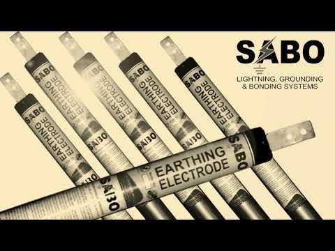 Earthing Electrode