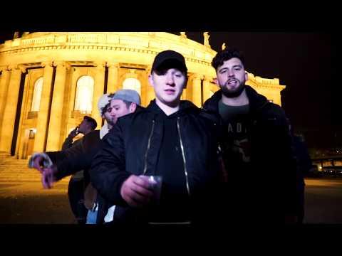 G-Ø feat. THEK - Vino bianco (prod. G-Ø) (Official Video)