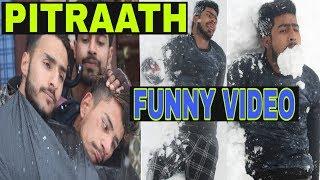 Pitraath Funny Video - kashmiri rounders