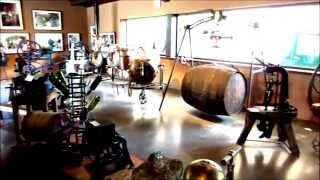 preview picture of video 'Winenium wine tours - wine cellars day trips around Barcelona'