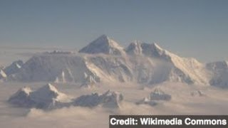 Oldest Man to Climb Mt. Everest, For Now