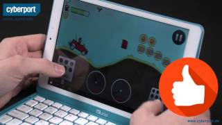 Kurio Smart 2in1 Kinder-Tablet im Test I Cyberport