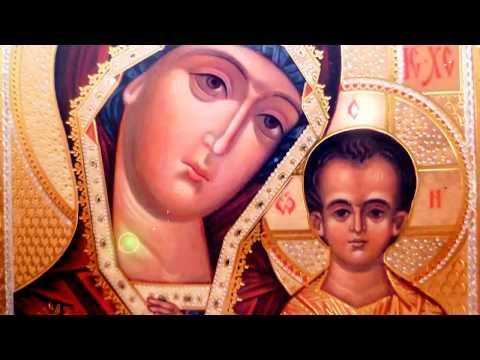 Молитва о детях Богородице. Защита, исцеление и небесное покровительство для детей.