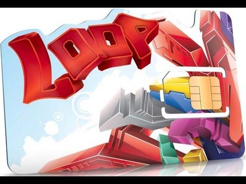 Video Cara daftar paket loop dari kartu as dan simpati biasa komunitas telkomsel mobile campus