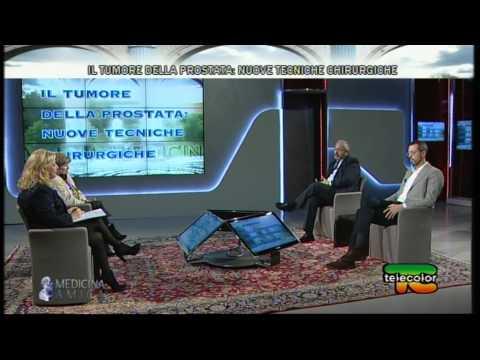 Cefalosporine nel trattamento della prostatite cronica