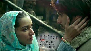 Dailogue Promo 4 - Haider