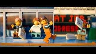 The LEGO Movie - Everything Is Awesome - Official Warner Bros.
