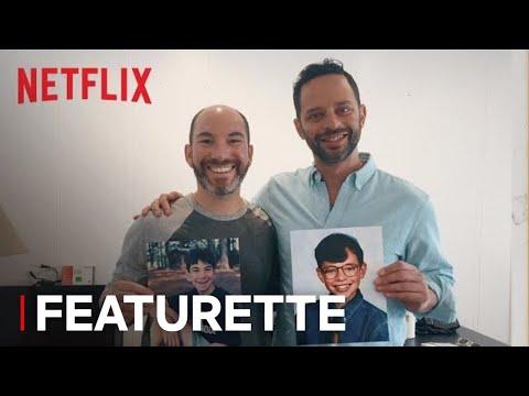 Big Mouth | Featurette: Together Again | Netflix