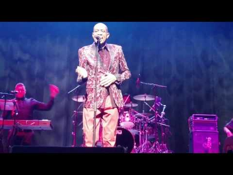 Tasty Love - Freddie Jackson (Concert Performance)