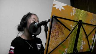 YUI-umbrella covered by hannah 01a
