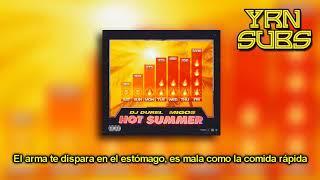 Dj Durel Ft Migos   Hot Summer (Subtitulado Al Español)