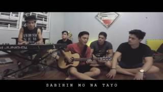 Nasayang Lang by The Juans