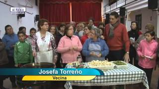 Video del alojamiento Los Algarrobales