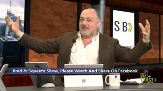 The Brad & Squeeze Show: IMMIGRATION LAWLINK EDITION – January 31, 2018