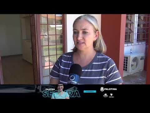 Iniciada campanha de vacinação contra a gripe em Palotina