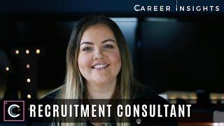 Recruitment Consultant   Career Insights (Careers In Recruitment & HR)