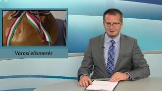 TV Budakalász / Budakalászi 7 / 2019.08.23.
